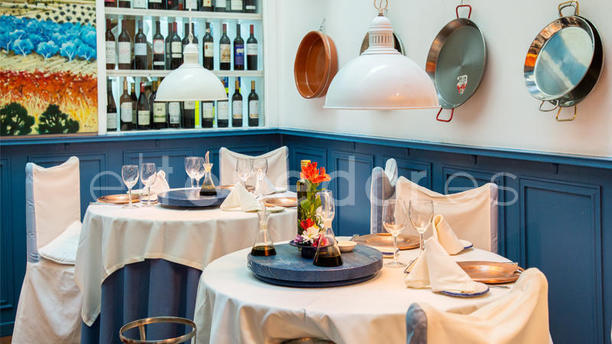 Casa Benigna in Madrid - Restaurant Reviews, Menu and Prices ...