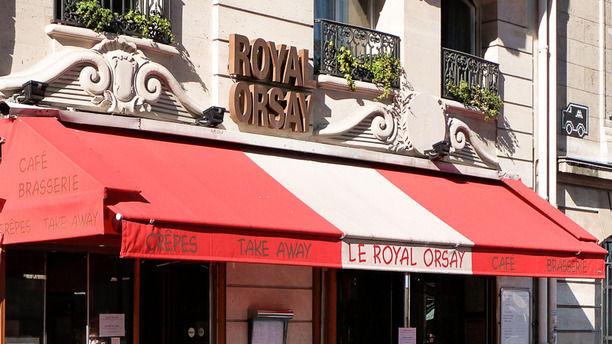 Royal Orsay
