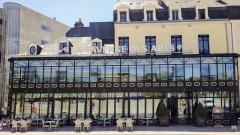 La Taverne des Arts Français