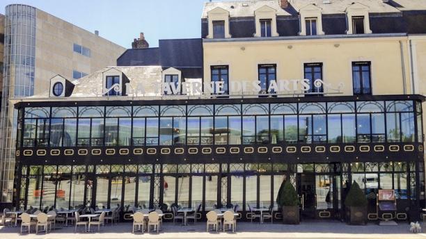 La Taverne des Arts LA TAVERNE DES ARTS