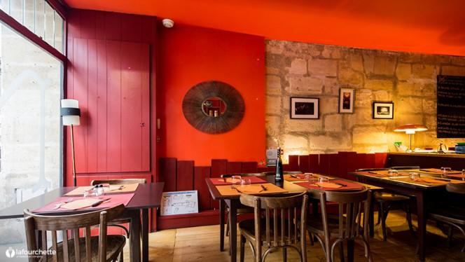 Bistro Mimi - Restaurant - Bordeaux