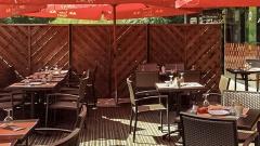 Restaurant L'Actipôle Français