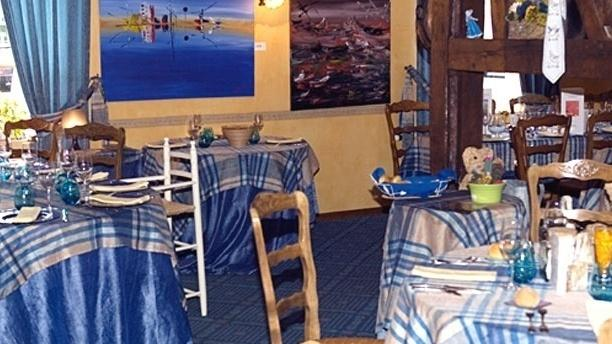 Auberge du bois saint jacques in motteville menu openingsuren adres foto s van restaurant - Fotos van salle d eau ...