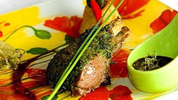 Auberge Du Bois St Jacques - Auberge du Bois Saint Jacques in Motteville Restaurant Reviews, Menu and Prices TheFork
