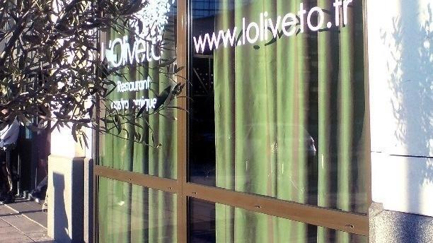 l 39 olivetto restaurant 11 place georges pompidou 78180. Black Bedroom Furniture Sets. Home Design Ideas