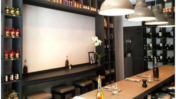 Genio Osteria & Pizza Salle