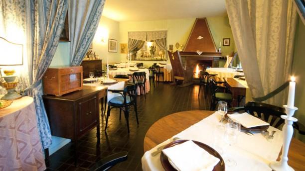 Locanda Senio Salone ristorante