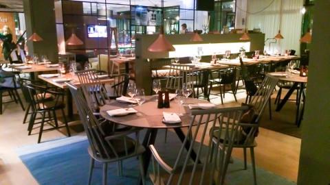 Gård - Nordic Kitchen, Amsterdam