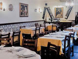 Restaurante Marquês d'Avenida