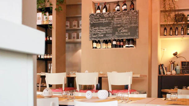 Claire Bistrot Sala