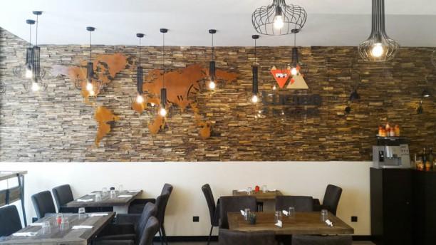 Restaurant Cocotte Lyon