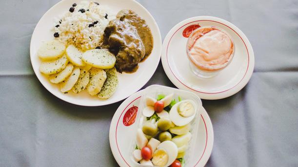 Machado's Restaurante Restaurant Week Delivery