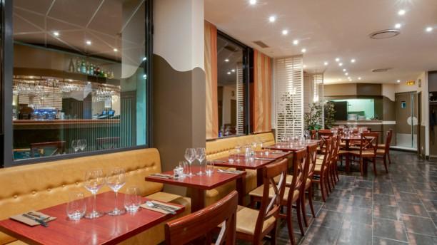 La Loggia Salle du restaurant