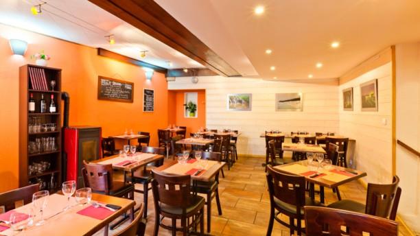 Le Gustalin Salle de restaurant