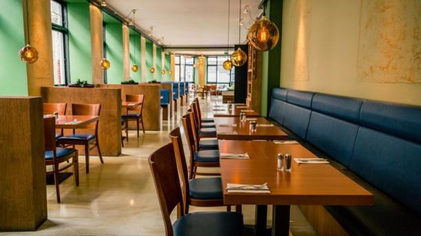 Mezze Restaurant