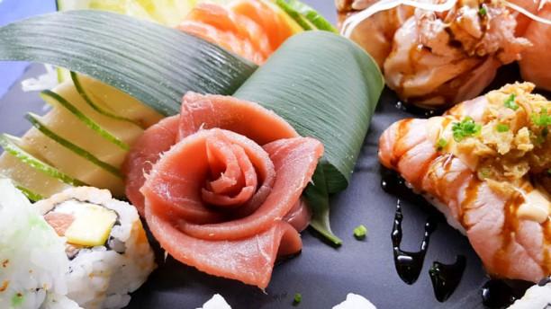 Kodachi - Azeitão Especialidade do chef