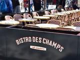 Bistro des Champs