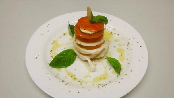 La Dolce Vita Suggestion de plat