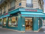 Petrossian Courcelles