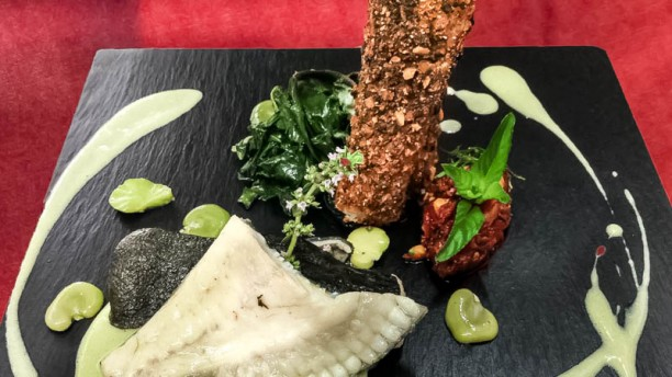 La Mandragola specialita' dello chef