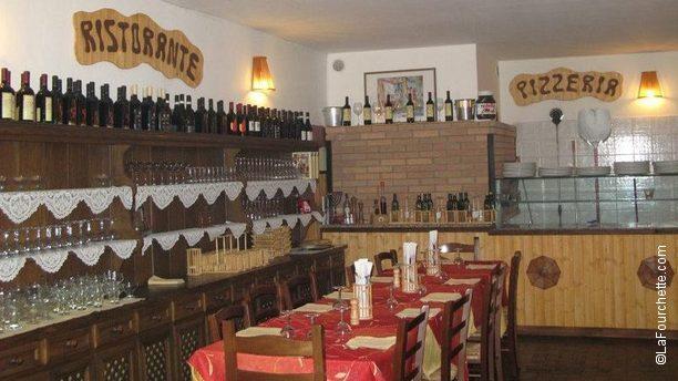 Ell Riff Ristorante pizzeria Roncobello