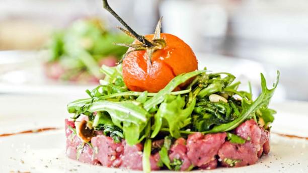 Bulthaup in zaventem menu openingstijden prijzen adres van restaurant en reserveren - Prijzen bulthaup b ...