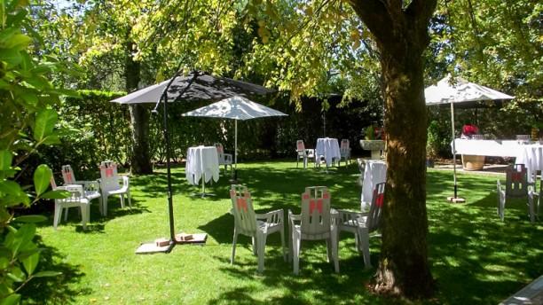 Restaurant girondins de bordeaux m rignac 33700 avis for Restaurant jardin 92