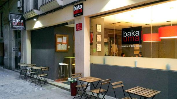 Bakauma Bakauma Taverna Japonesa