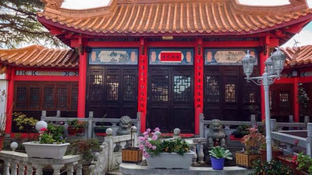 La Muraille de Chine Pagode