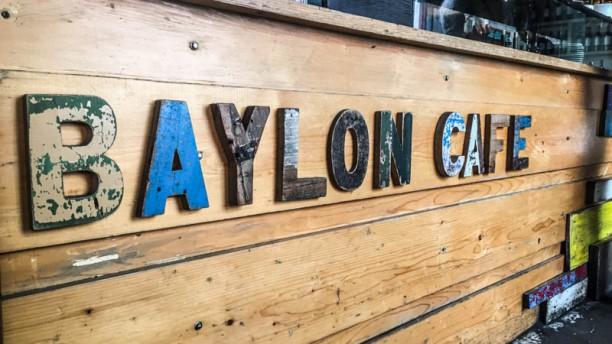 Baylon Café Particolare