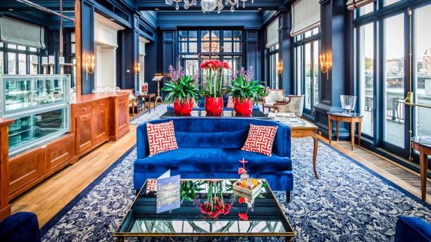 Amstel Hotel Amsterdam Tripadvisor