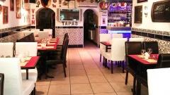 El Paséo  restaurants