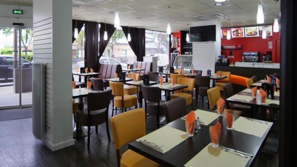restaurant les saveurs d 39 afrique guyancourt 78280 menu avis prix et r servation. Black Bedroom Furniture Sets. Home Design Ideas