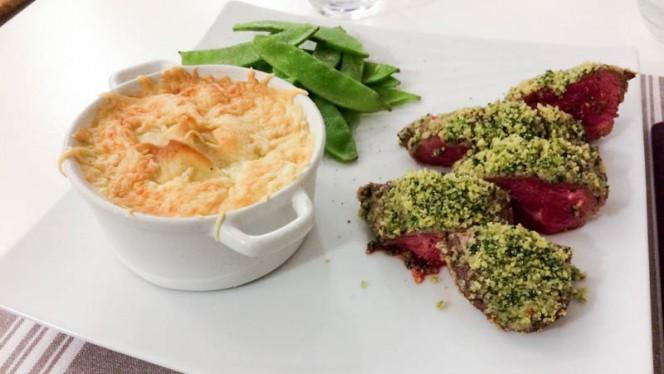 Suggestion du Chef - Le 18, Aix-en-Provence
