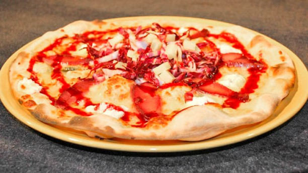 Circo Pizza & Show Pizza Briaca