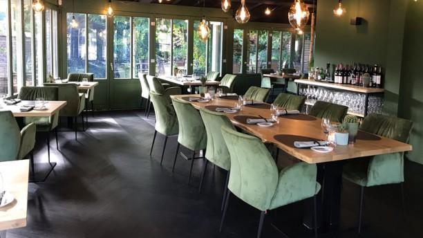 Boompjes Restaurant Restaurant
