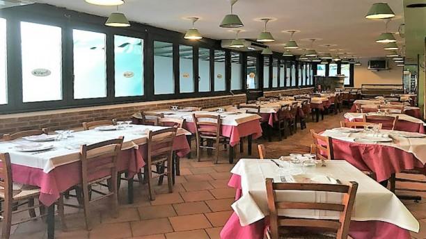 I girasoli a roma menu prezzi immagini recensioni e for Sala girasol