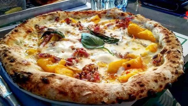 Pizza Garage Express In Como Restaurant Reviews Menu And