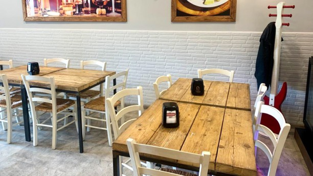 La Botega Caffè e Fornelli Sala