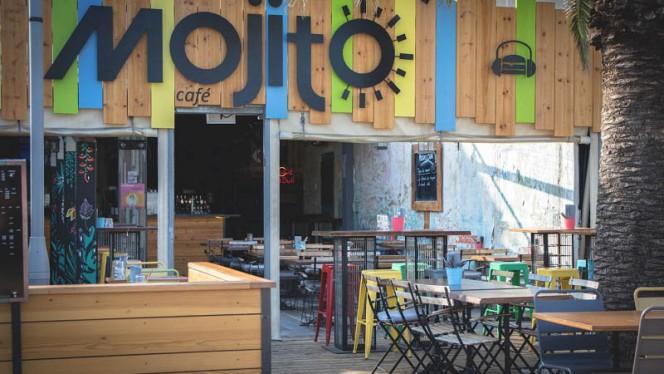 El Mojito Cafe - Restaurant - Hyères