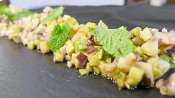 Taberna Mansiega Sugerencia del chef