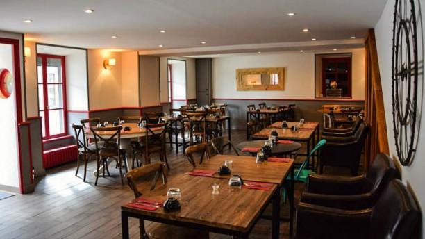 la ferme de diane in les clayes sous bois restaurant reviews menu and prices thefork. Black Bedroom Furniture Sets. Home Design Ideas