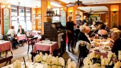 Pascaline Restaurant - Restaurant - Rouen