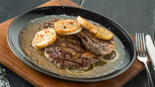 Butcha Steakhouse & Butcher Shop in Istanbul - Restaurant Reviews