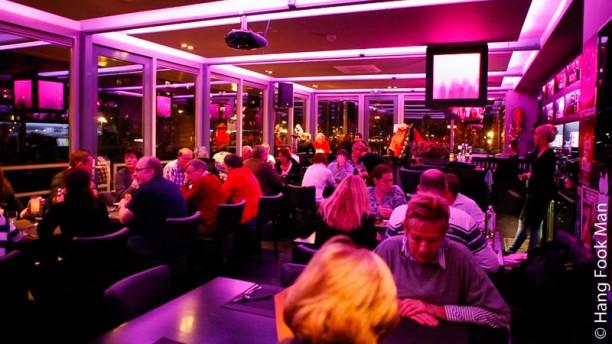 Roediez Restaurantzaal