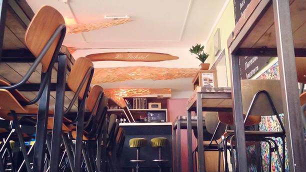 De Boom Restaurant