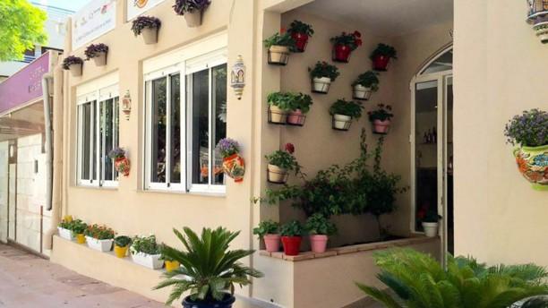 El Paraíso Gourmet Club Vista fachada