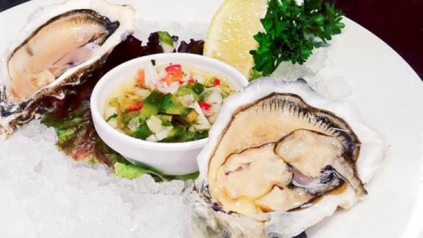 Marisqueira Tropicana Sugestão prato