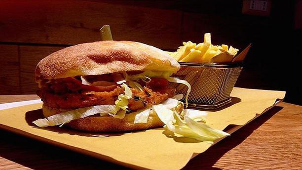 FishHub Fritto & Krudo - Corso Trieste Suggerimento dello Chef