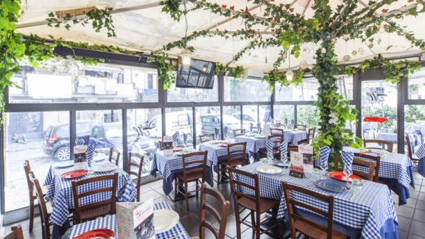 Maraucci In Naples Restaurant Reviews Menu And Prices